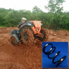 2016-2019 Polaris Sportsman 1000 Highlifter Edition (only)