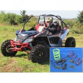 "2013 + Arctic Cat Wildcat ""X"" models"