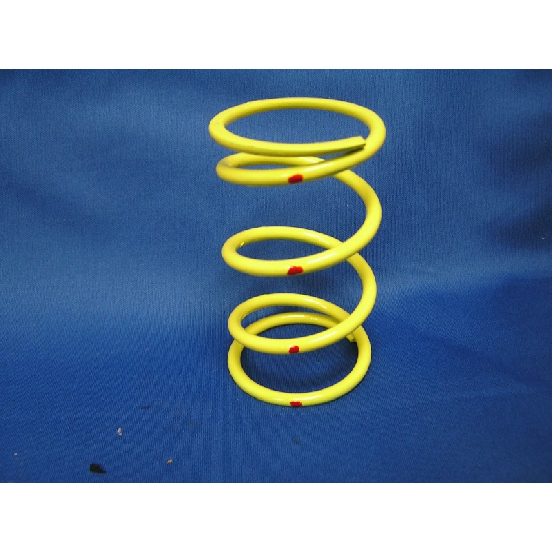 Optional yellow/red Can Am primary spring