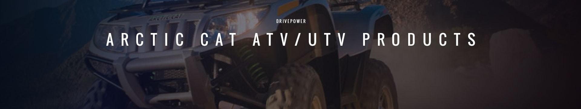 Arctic Cat ATV Products