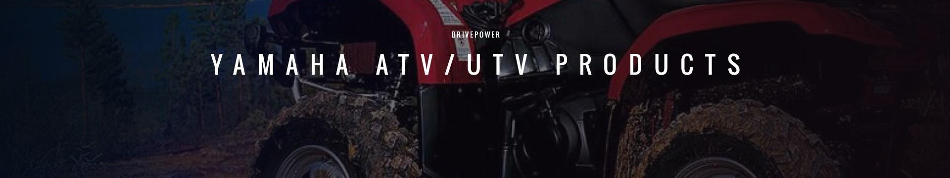 Yamaha ATV Products