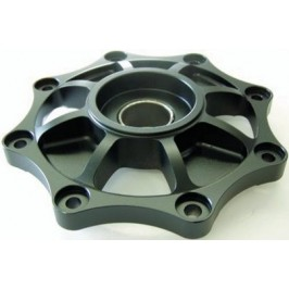 Billet Overdrive Clutch Covers for Kawasaki