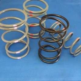 Polaris ATV Secondary Springs