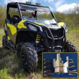 "2018-19 Can-Am Maverick Trail / Sport 1000 (not 1000R*)  27-29"" tires"