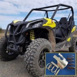 "2018-19 Can Am Maverick Trail / Sport 800  27-29"" tires"