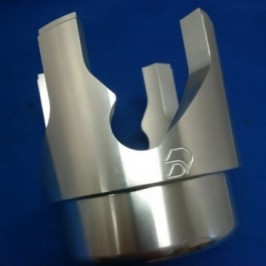 Dalton Billet Helix for Ski-Doo XP/XR Models ('08 and up)