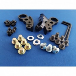 902 Pro Tuner kit -Adjustable weight kit for 850 Skidoo models with pDrive clutch (clicker type)