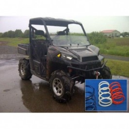 2014 (only) Polaris 900cc RANGER XP (non EBS) - Oversized tires