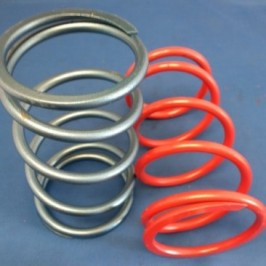 Yamaha ATV/RUV Secondary springs