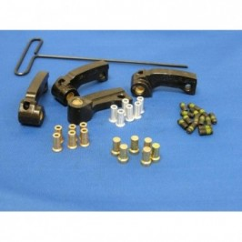 Teryx clutch kit weights