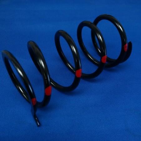 DPSS-B/R-T - Dalton Black/ Red secondary spring