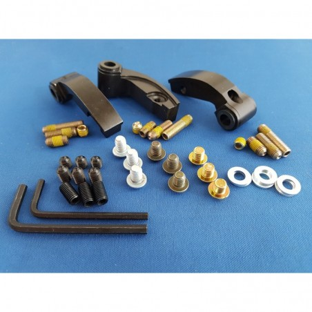 DPT 901-T - 901 Pro Tuner kit -Adjustable weight kit for 900 Ace Turbo pDrive clutch (non-clicker type)